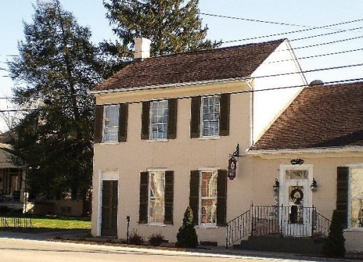 Magnolia Inn - Georgetown, Kentucky