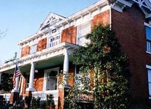 The President's House B&B - Cattlettsburg, Kentucky