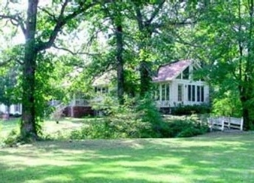 Wildflowers Farm Bed & Breakfast - Calvert City, Kentucky