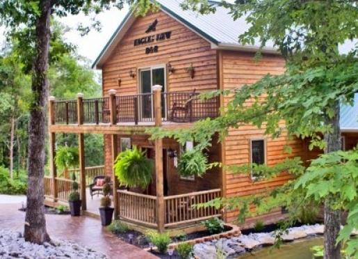 Eagles View Bed & Breakfast - Burnside (Bronston), Kentucky
