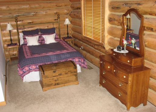 Norway Room
