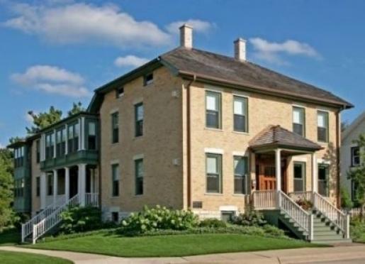 Barrington House Bed & Breakfast - Barrington, Illinois