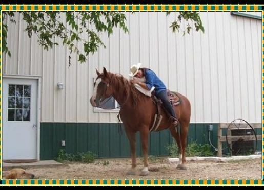 Ranch Bunkhouse - Belton, Texas
