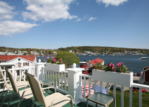 Bed And Breakfast Inns Boothbay Harbor Maine