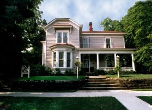 Rosemont, A Luxury Bed & Breakfast - Little Rock, Arkansas