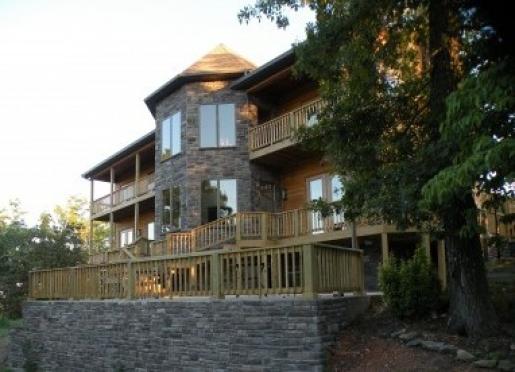 Mountain Memories B&B - Mountain Home, Arkansas