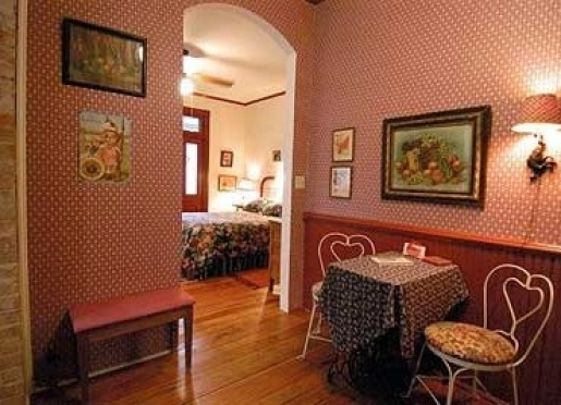 Grand Pa's Room