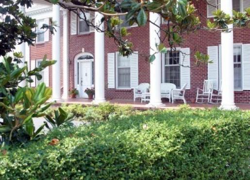 Beland Manor Inn - Fort Smith, Arkansas