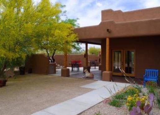 Shadow Catcher Bed and Breakfast - Casa Grande, Arizona