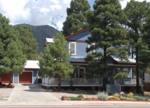 Starlight Pines Bed and Breakfast - Flagstaff, Arizona