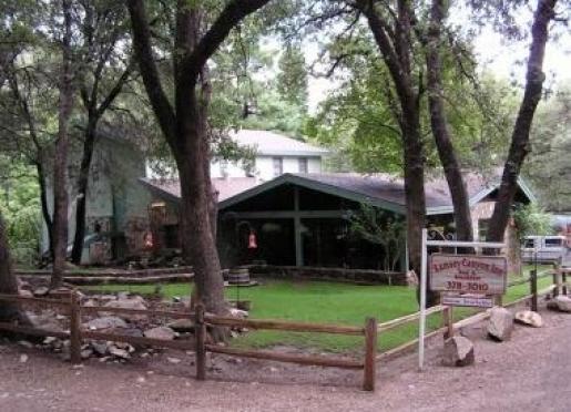 Ramsey Canyon Inn - Hereford, Arizona