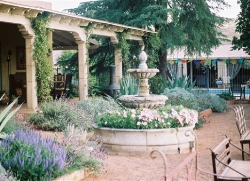 Hacienda Corona de Guevavi Bed and Breakfast - Nogales, Arizona