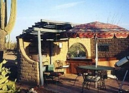 Casa Tierra Adobe Bed and Breakfast Inn - Tucson, Arizona
