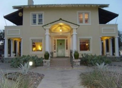 Catalina Park Inn - Tucson, Arizona