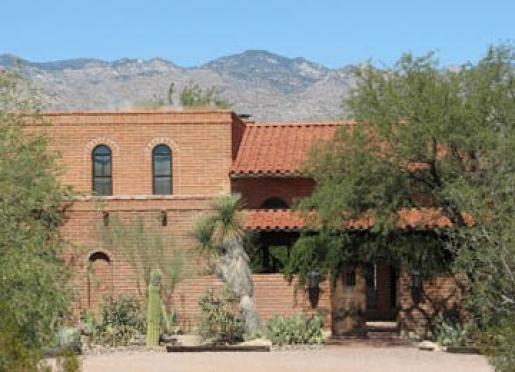 Desert Trails Bed and Breakfast - Tucson, Arizona