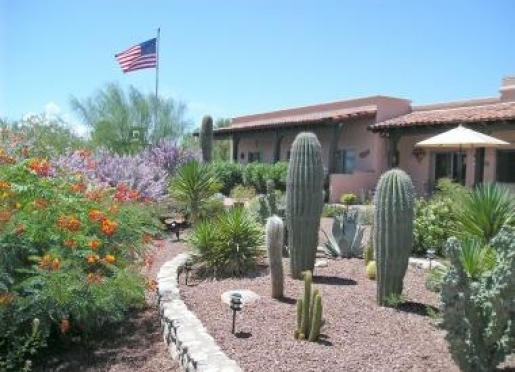 Indian Hill Bed and Breakfast - Tucson, Arizona