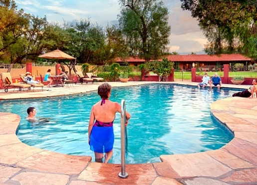 The Inns at El Rancho Merlita - Tucson, Arizona