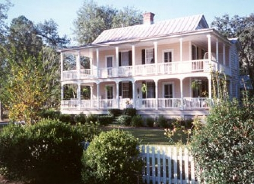 Bed and Breakfast of Summerville - Summerville, South Carolina