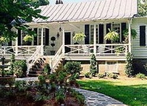 Price House Cottage B&B - Summerville, South Carolina