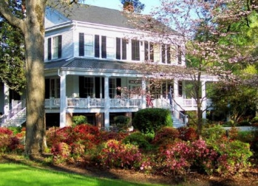 Bloomsbury Inn - Camden, South Carolina