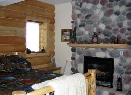 The Log Room
