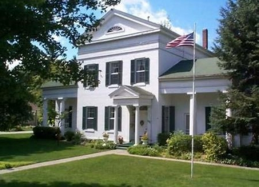 Munro House B&B - Jonesville, Michigan