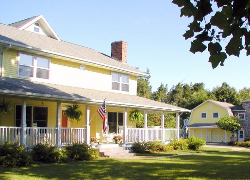 McKenzie House Bed & Breakfast - Middlebury, Indiana