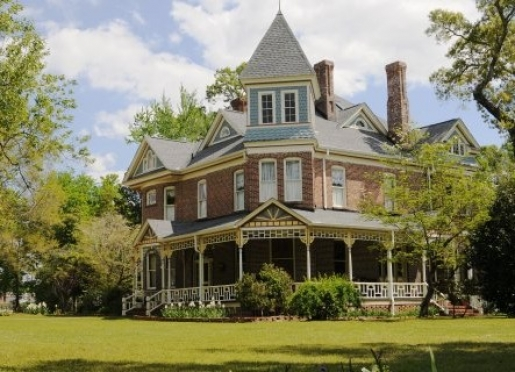 The Grove: The Inn on Harlee - Marion, South Carolina