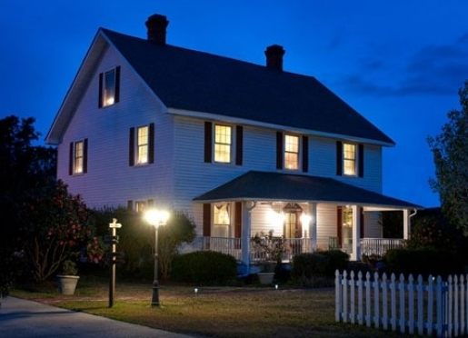 Moore Farm House Bed and Breakfast - Conway, South Carolina