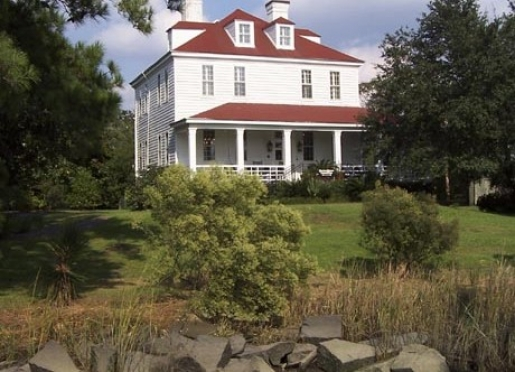Harbor House Bed and Breakfast - Georgetown, South Carolina