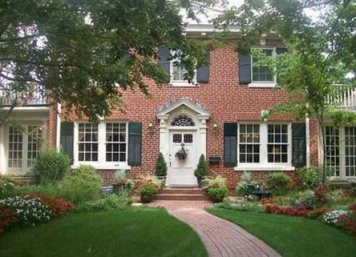 Pettigru Place Bed & Breakfast - Greenville, South Carolina