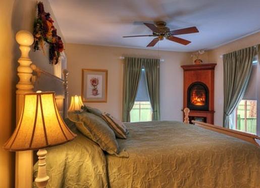 Leffingwell Room
