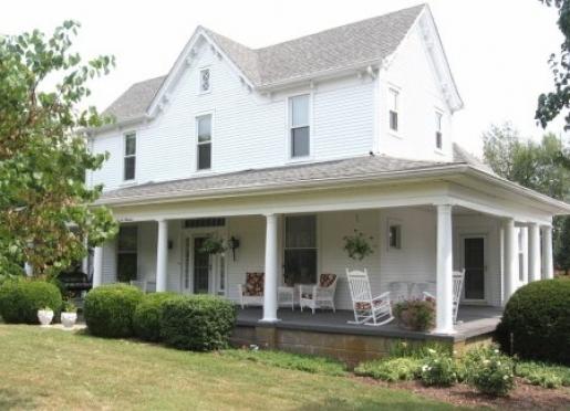 1898 Red Bud Bed & Breakfast - Wilmore, Kentucky