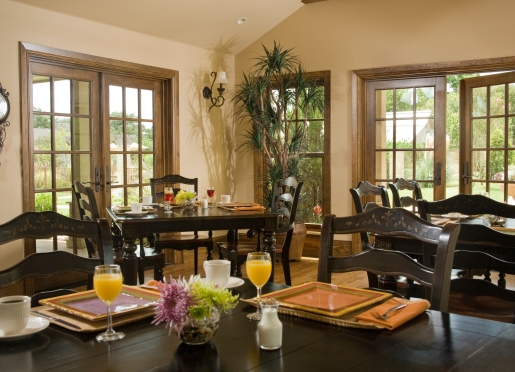 Granbury Bed And Breakfast