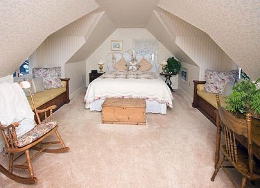 George Switzer Room