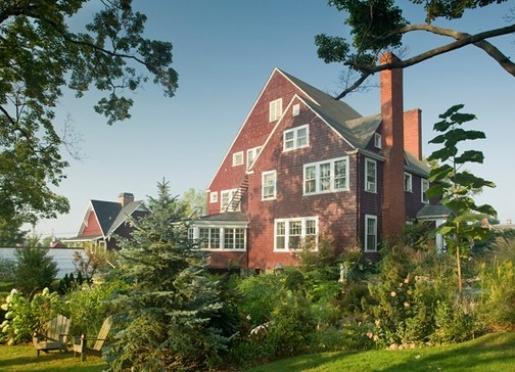 1889 WhiteGate Inn & Cottage - Asheville, North Carolina