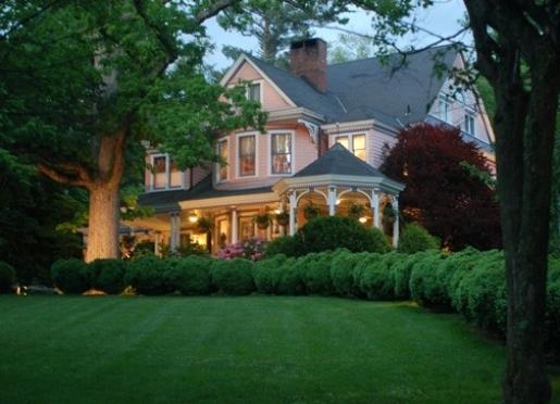 Beaufort House Inn - Asheville, North Carolina