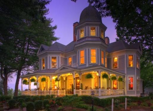 Biltmore Village Inn - Asheville, North Carolina