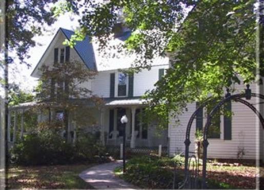 Oak Hill Country Inn - Franklin, North Carolina
