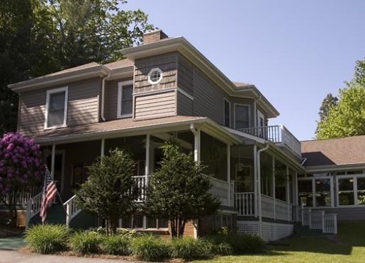 Andon-Reid Inn Bed & Breakfast - Waynesville, North Carolina