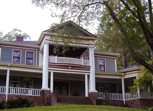 Inn at Iris Meadows - Waynesville, North Carolina