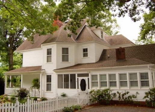 Oak Hill on Love Lane - Waynesville, North Carolina