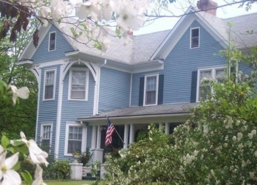 Inn on Main Street - Weaverville, North Carolina