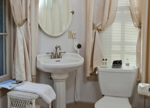 Nancy Room Bath