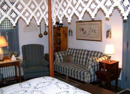The Francis Nicholson Room
