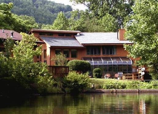 The Inn on Mill Creek - Black Mountain, North Carolina