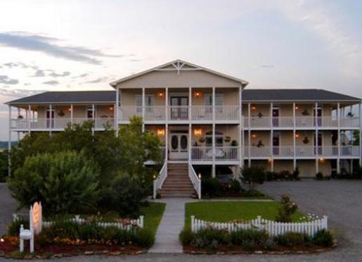 The Sunset Inn - Sunset Beach, North Carolina