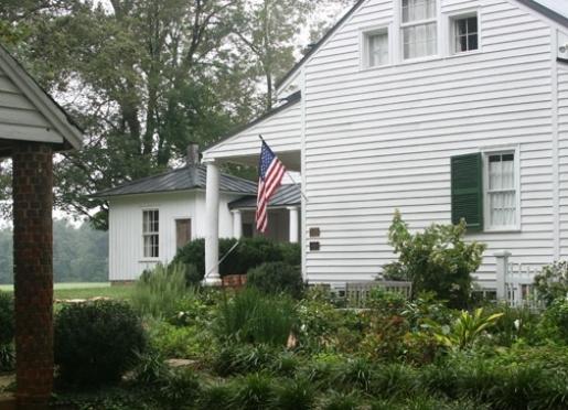 Inn at Bingham School - Chapel Hill, North Carolina