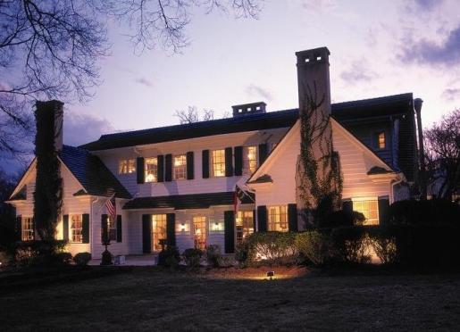 Morehead Inn - Charlotte, North Carolina