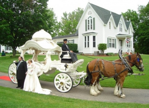 Where Wedding Dreams Come True!